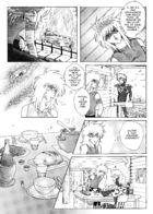 Charme d'une Aurore Boréale  : Chapitre 1 page 10