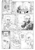 Charme d'une Aurore Boréale  : Chapitre 1 page 11