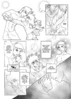 Charme d'une Aurore Boréale  : チャプター 1 ページ 16