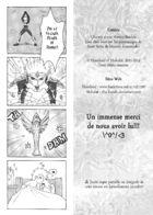 Charme d'une Aurore Boréale  : チャプター 1 ページ 35