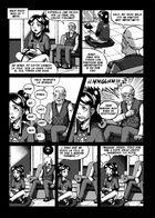 Bienvenidos a República Gada : Capítulo 17 página 3