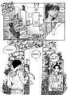 Cut Off : Chapitre 4 page 13