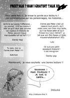 Cut Off : Chapitre 4 page 2