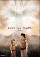 Coeur d'Aigle : Chapitre 5 page 1