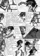 Coeur d'Aigle : Chapitre 5 page 2