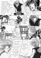 Coeur d'Aigle : Chapitre 5 page 9