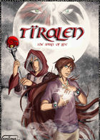 Tïralen : Chapter 1 page 1