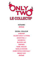 Only Two, le collectif : Chapitre 1 page 3