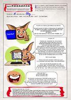 Blog et Méchant : Chapitre 5 page 6