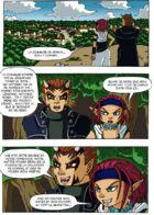 Nomya : Chapitre 1 page 6