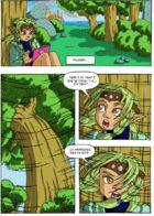 Nomya : Chapitre 1 page 7