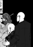 Hunter X Hunter. La saga de los emisarios. : Глава 2 страница 4