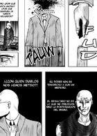 Hunter X Hunter. La saga de los emisarios. : Глава 2 страница 7
