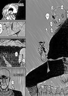 Hunter X Hunter. La saga de los emisarios. : Глава 2 страница 14
