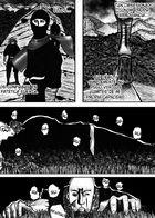 Hunter X Hunter. La saga de los emisarios. : Глава 2 страница 11