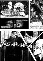 Hunter X Hunter. La saga de los emisarios. : Глава 2 страница 12