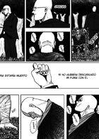 Hunter X Hunter. La saga de los emisarios. : Глава 2 страница 9