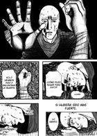 Hunter X Hunter. La saga de los emisarios. : Глава 2 страница 10