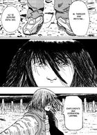 Hunter X Hunter. La saga de los emisarios. : Глава 2 страница 18