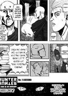 Hunter X Hunter. La saga de los emisarios. : Capítulo 2 página 1
