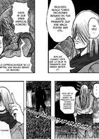 Hunter X Hunter. La saga de los emisarios. : Глава 2 страница 21
