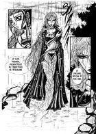 L'épée de Damoclès : Chapitre 1 page 5