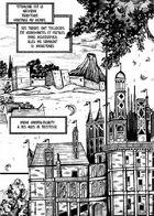 L'épée de Damoclès : Chapitre 2 page 5