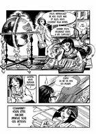 L'épée de Damoclès : Chapitre 2 page 7