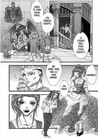 L'épée de Damoclès : Chapitre 2 page 10