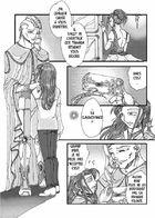 L'épée de Damoclès : Chapitre 2 page 11