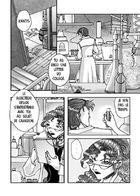 L'épée de Damoclès : Chapitre 2 page 13