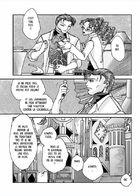 L'épée de Damoclès : Chapitre 2 page 14