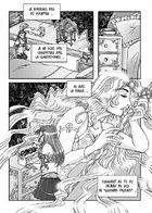 L'épée de Damoclès : Chapitre 2 page 15