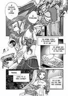 L'épée de Damoclès : Chapitre 2 page 16