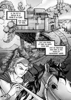 L'épée de Damoclès : Chapitre 3 page 5