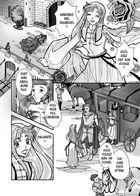 L'épée de Damoclès : Chapitre 3 page 6