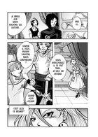 L'épée de Damoclès : Chapitre 3 page 13