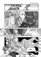 L'épée de Damoclès : Chapitre 3 page 14