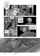 L'épée de Damoclès : Chapitre 3 page 16