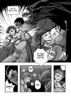 L'épée de Damoclès : Chapitre 3 page 17