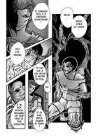 L'épée de Damoclès : Chapitre 3 page 18