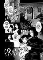 L'épée de Damoclès : Chapitre 3 page 19