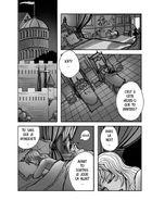 L'épée de Damoclès : Chapitre 3 page 20