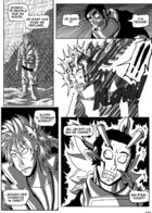 Cowboys In Orbit : Chapitre 9 page 5