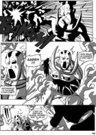 Cowboys In Orbit : Chapitre 9 page 11
