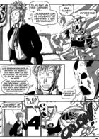 Cowboys In Orbit : Chapitre 9 page 12