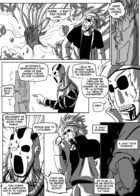 Cowboys In Orbit : Chapitre 9 page 13