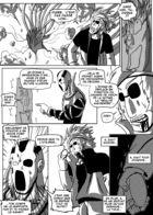 Cowboys In Orbit : Chapitre 9 page 13