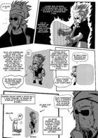 Cowboys In Orbit : Chapitre 9 page 14