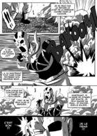 Cowboys In Orbit : Chapitre 9 page 15